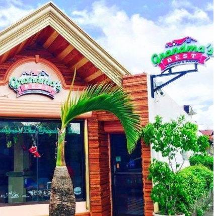 Grandma's Best Restaurant and Bakeshop, Inc.